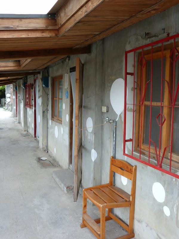 youth hostel