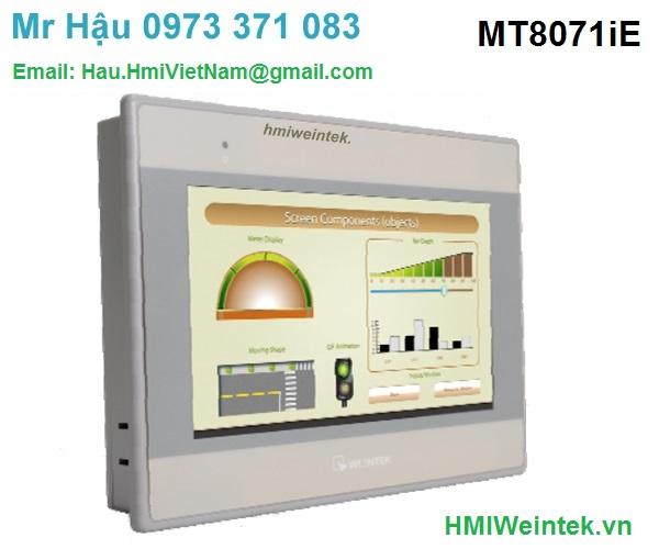 Màn hình MT8071iE