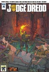 """Actualización 24/05/2017: ¡Mega-City Cero, Parte 4! ¡Mientras Dredd continúa desentrañando el misterio de lo que se ha convertido en Mega-City One, es llevado ante """"The Forum"""" para ser juzgado a sí mismo! Por Shinji y Mastergel."""