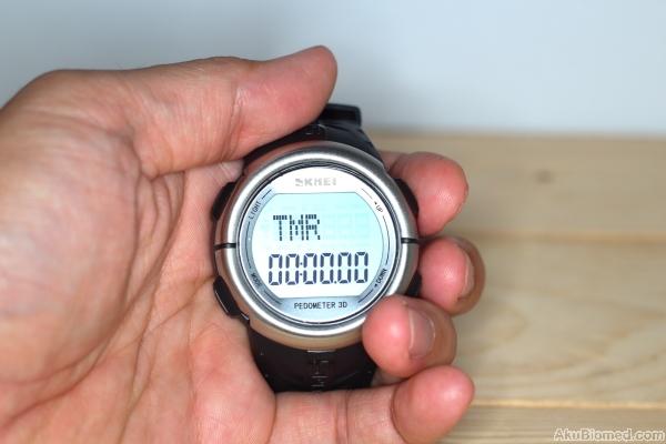 mode countdown