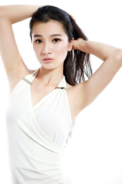 Carrie Wang Yitong