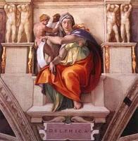 Goddess Pheobe Image
