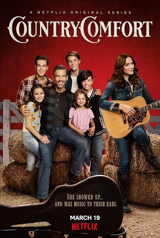 Country Comfort Season 1 Hindi Dual Audio Complete Download 480p & 720p All Episode
