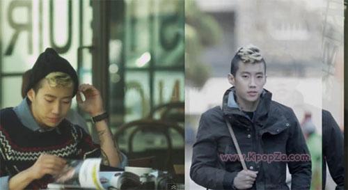 """""""Girlfriend"""" มิวสิควีดีโอตัวล่าจาก Jay Park"""