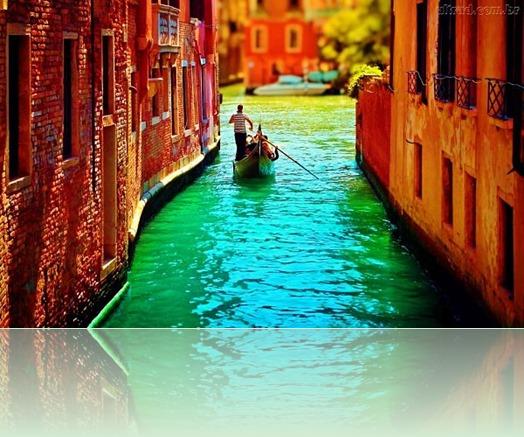 Veneza Italy opt