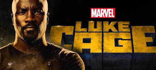 Breaking news: Netflix cancella anche Luke Cage