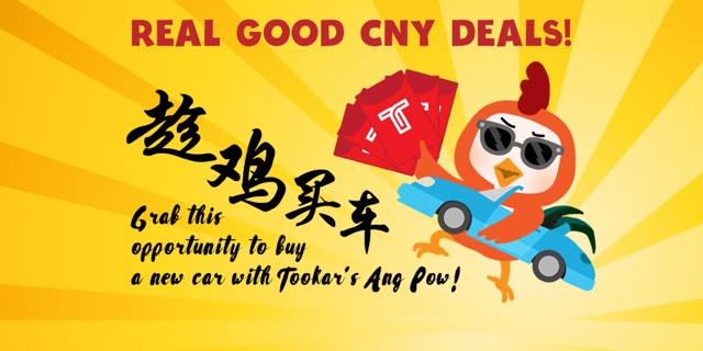 Tookar.MY - Real Good CNY Deals!