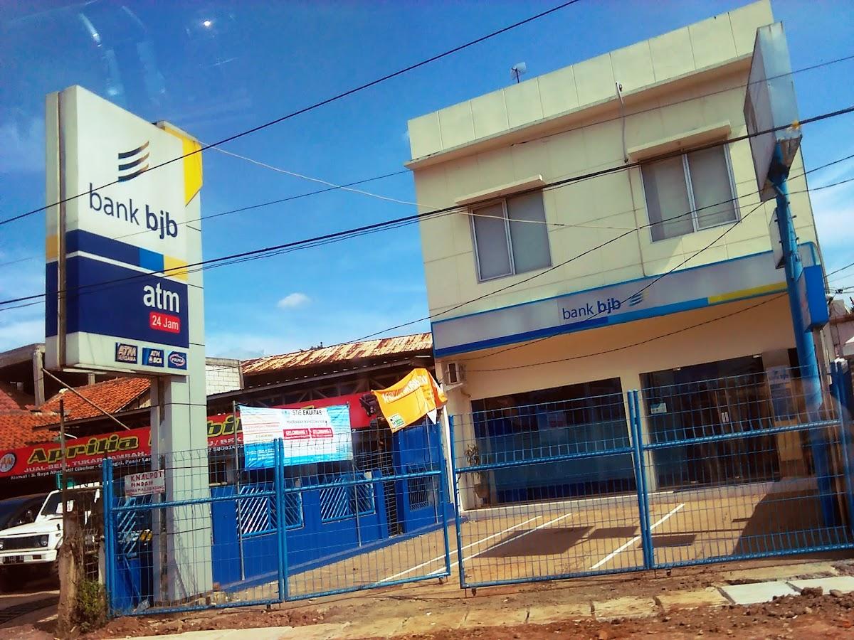 Bank Bjb Kcp Cileungsi Cileungsi Kabupaten Bogor Indonesia
