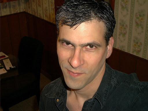 Richard Boyer