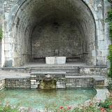 Rimski atrijum, Nyon, Swiss