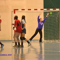 XIII Torneo Agreda 2017 Cadete