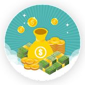 Earn Money Pocket Money Maker : The Recharge App