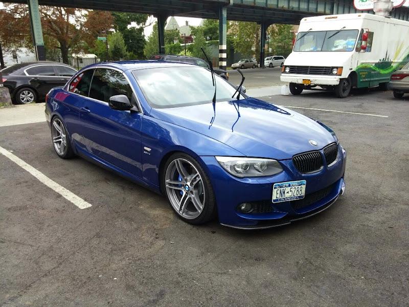 Blue Hand Car Wash Near Me
