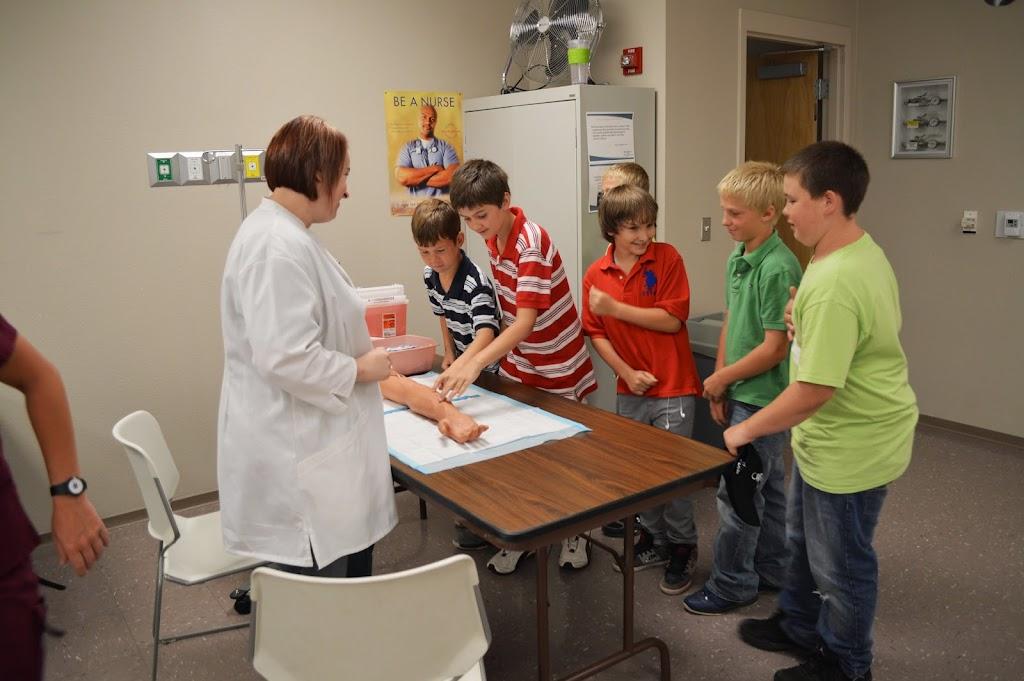 Nevada Blue Jays 5th Grade Visit - DSC_1708.JPG