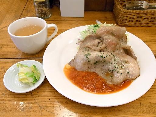 キッチン レン KITCHEN れん>