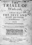 The Salem Witchcraft Papers Vol 1