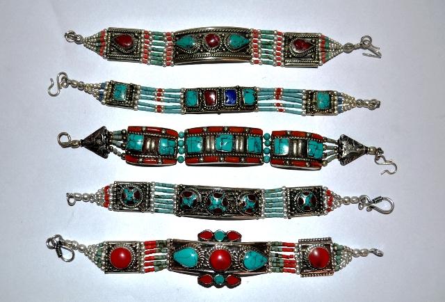 Assorted Bracelets Bangles