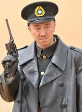 Tong Jun  Actor
