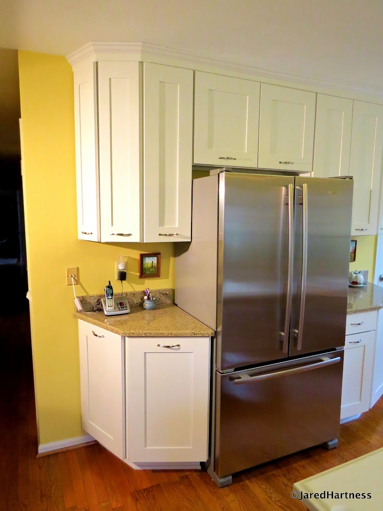 kitchen's for TLC 320