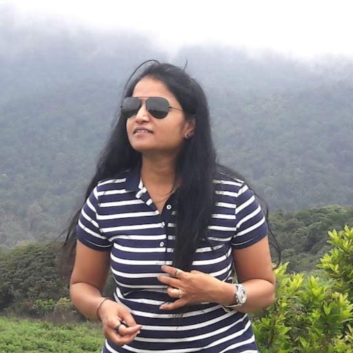 Sindu Nair