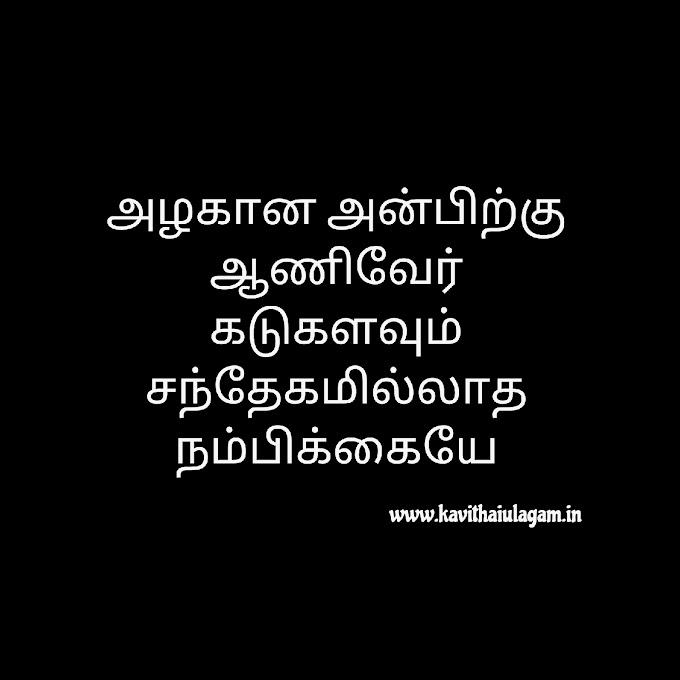 Padithathil Pidithathu   Life Kavithai   Nambikai Kavithai