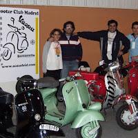2004 - MOTOR SHOW FESTIVAL '04 - ZARAGOZA