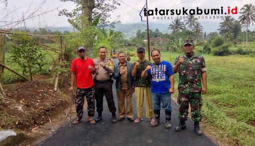 2019 Ganti Kepala Desa, Pemdes Kebonpedes Genjot Pembangunan