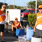 Ride for a Smile Kingscliff 2014 Day 2