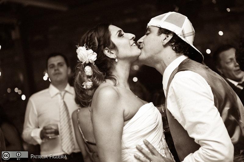 Foto de casamento 2980pb de Beatriz e Leonardo. Marcações: 23/04/2011, Casamento Beatriz e Leonardo, Rio de Janeiro.