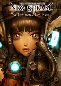 Neo Steam: The Shattered Continent - Review By Julio Estrada