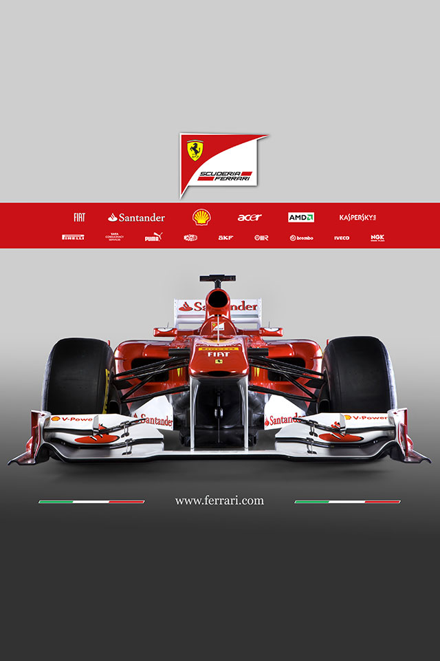 F1 wallpaper 2018 phone 10