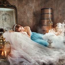 Wedding photographer Oksana Pipkina (Pipkina). Photo of 21.02.2017