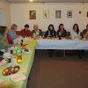 Spotkanie andrzejkowe 24.11.2014