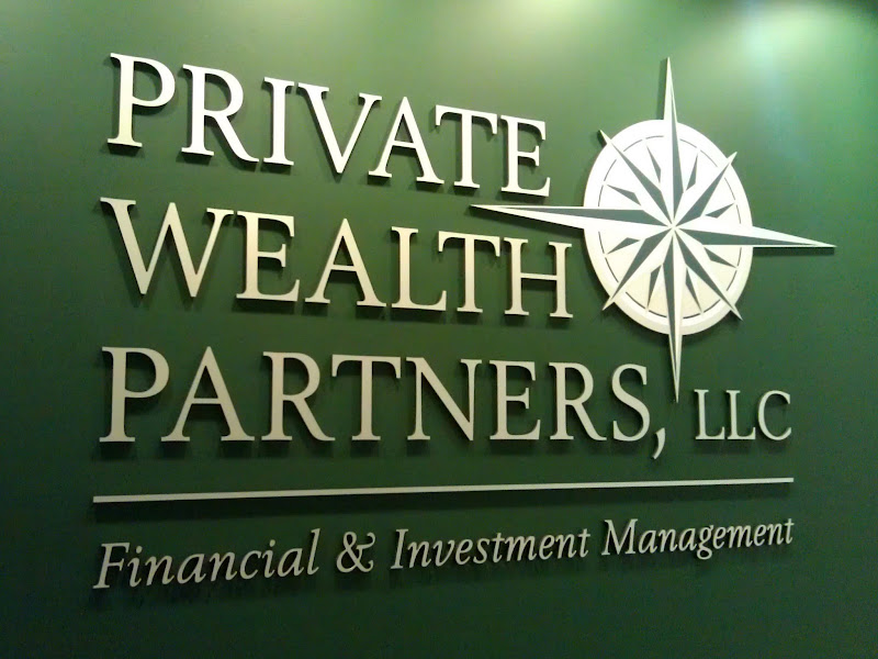 Dimensional Logo - Private Wealth Partners, LLC