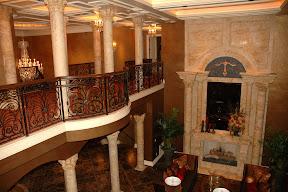 Architecture, Column, Columns, Fireplace, Interior