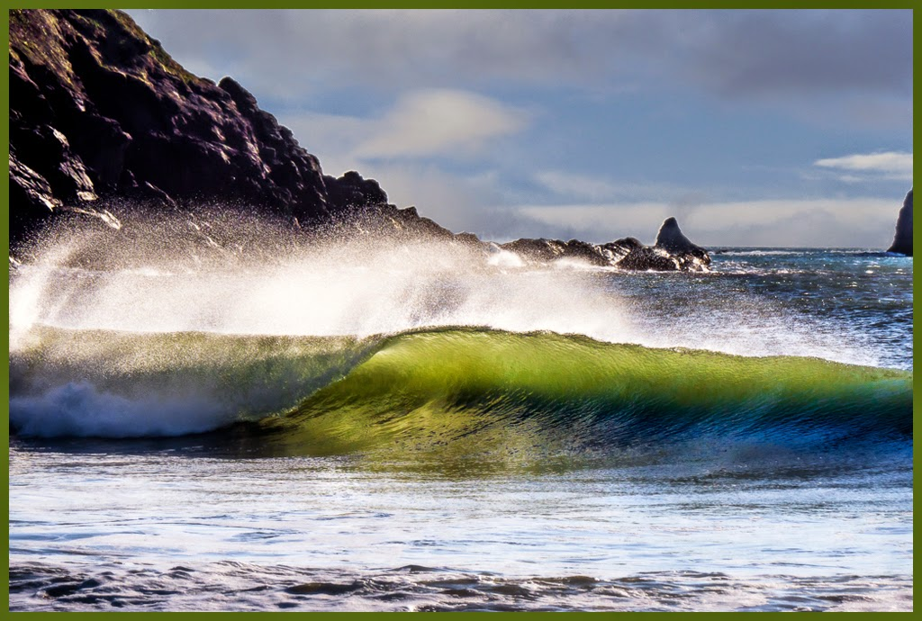 """La Push Wave"" by Tim Snyder - A General"