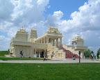 Sri Venkateswara Swami Temple of Greater Chicago - Aurora, Illinois, United States