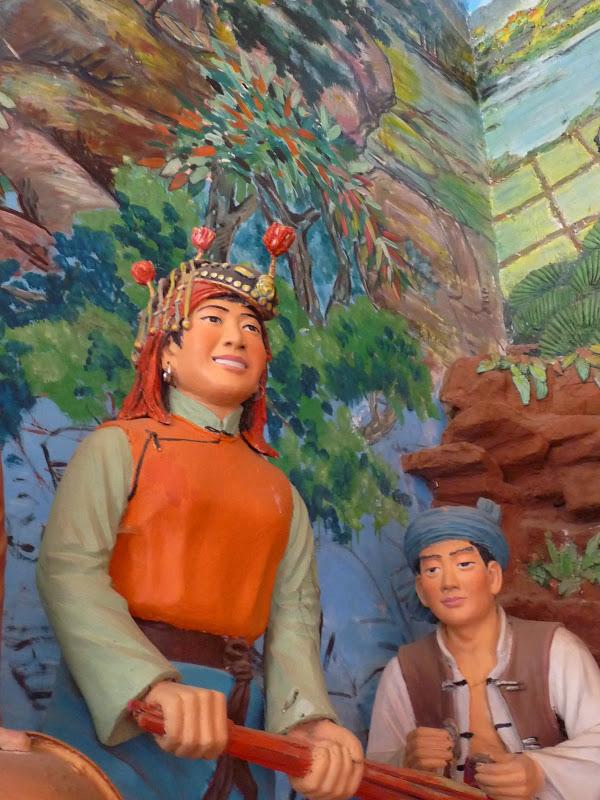 Chine . Yunnan.SHA XI 2 et retour à Lijiang - P1250027.JPG