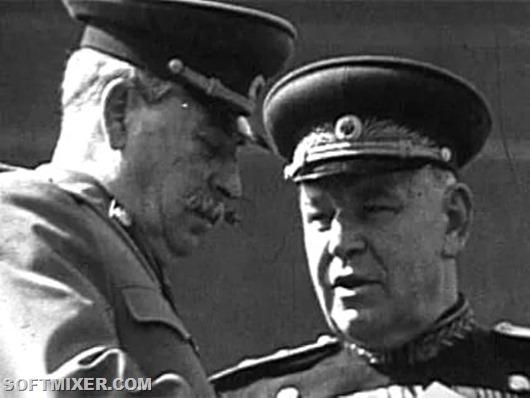 iВласик: настоящая история телохранителя Сталина