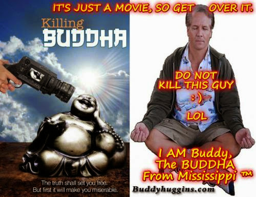 Killing Buddha A Film By Betsy Chasse