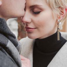 Wedding photographer Viktor Patyukov (patyukov). Photo of 24.01.2018
