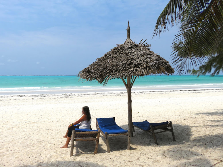 Uma caminhada pelas praias de Zanzibar, de Paje a Jambiani | Tanzânia
