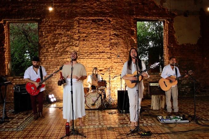 Grupo Pássaro Vivo é contemplado pelo edital Natura Musical