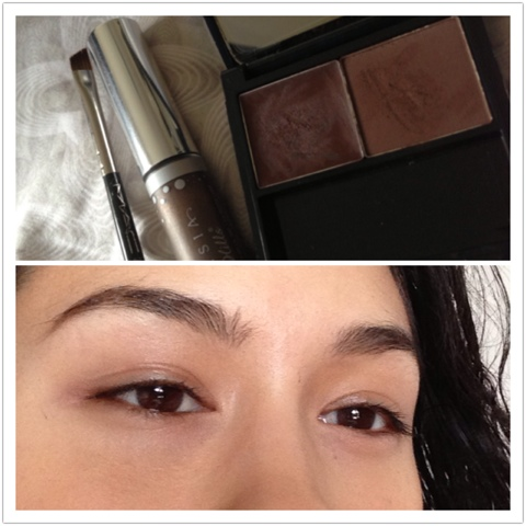 benefit brow zing dark anastasia brow gel espresso eye brows shaping