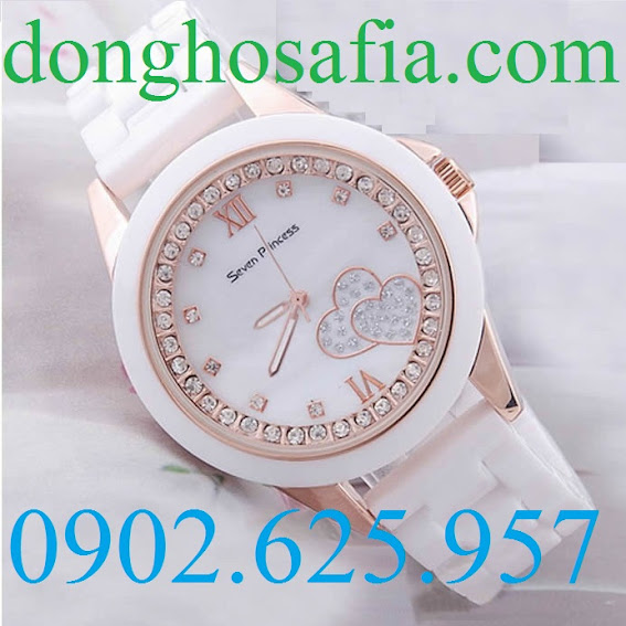 Đồng hồ nữ Seven Princess 5764