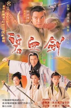 Khí Phách Anh Hùng (SCTV9)