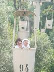 Терезка с тётей Оксаной :)