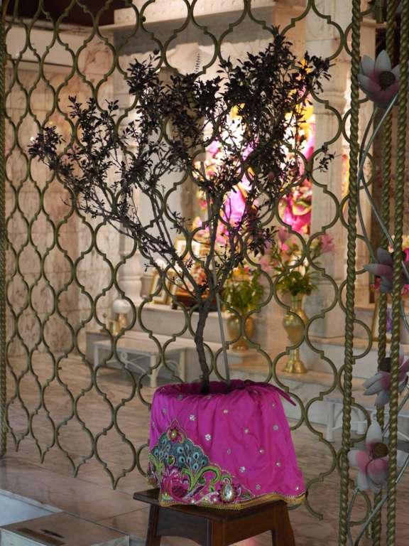 ISKCON New Govardhan Deity Darshan 16 Dec 2015 (3)