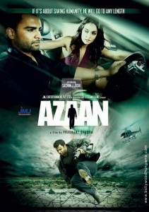 Azaan - Âm mưu diệt chủng