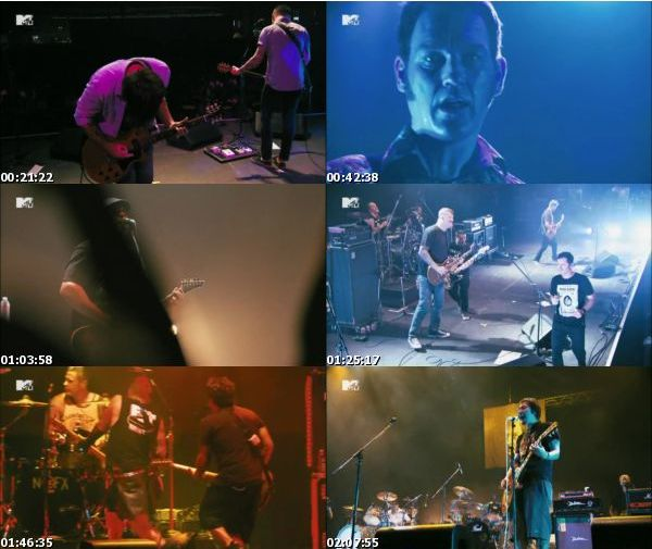 [TV-Variety] MTV LIVE FAT WRECKED FOR 25 YEARS (MTV 2016.02.14)